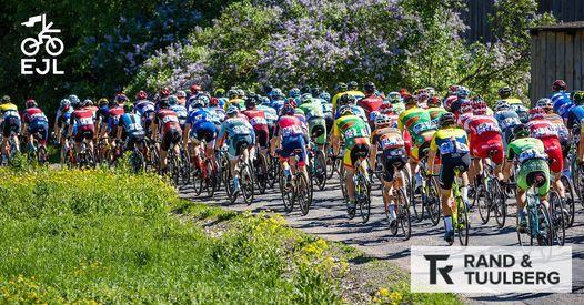COVID-19 noteikumi par iebraukšanu Igaunijā uz Baltijas (Latvijas) čempionātu šosejas riteņbraukšanā