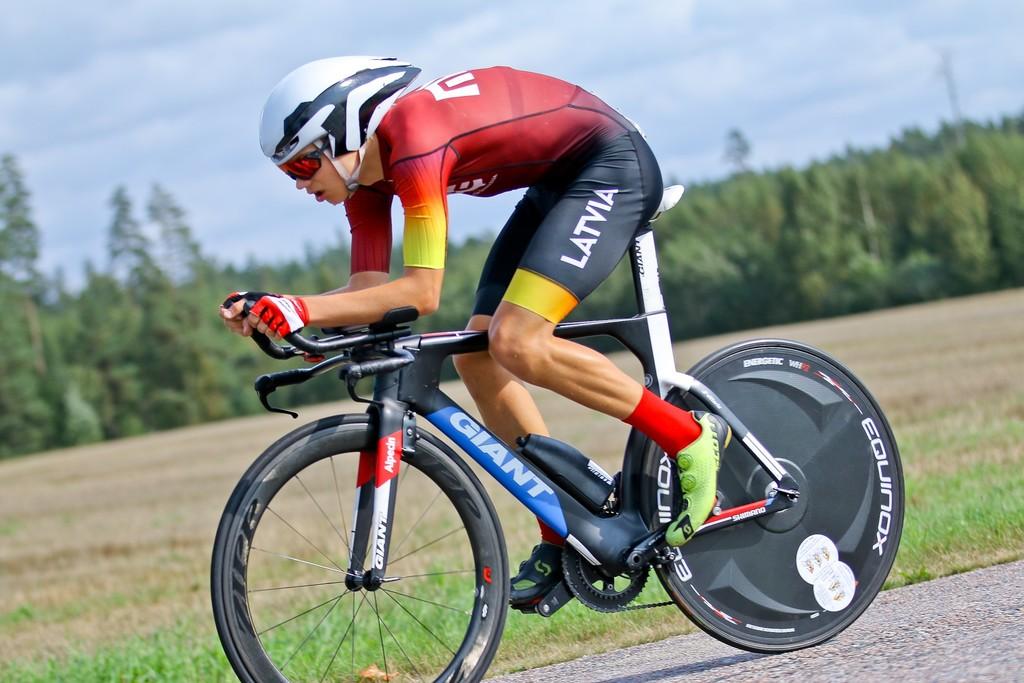 Sākusies dalībnieku reģistrācija Latvijas un Baltijas čempionātam šosejas riteņbraukšanā