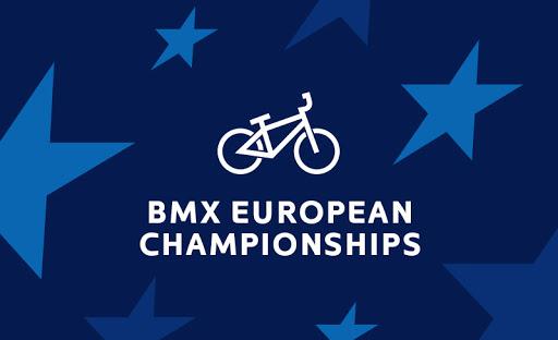 Reģistrācija UEC BMX Eiropas čempionātam Zolder (Beļģija)