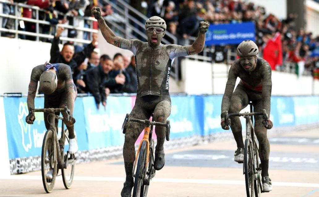 """Kolbrellī uzvar pēdējās desmitgades episkākajā """"Parīze – Rubē""""; Skujiņam 42; Liepiņam 94. vieta"""