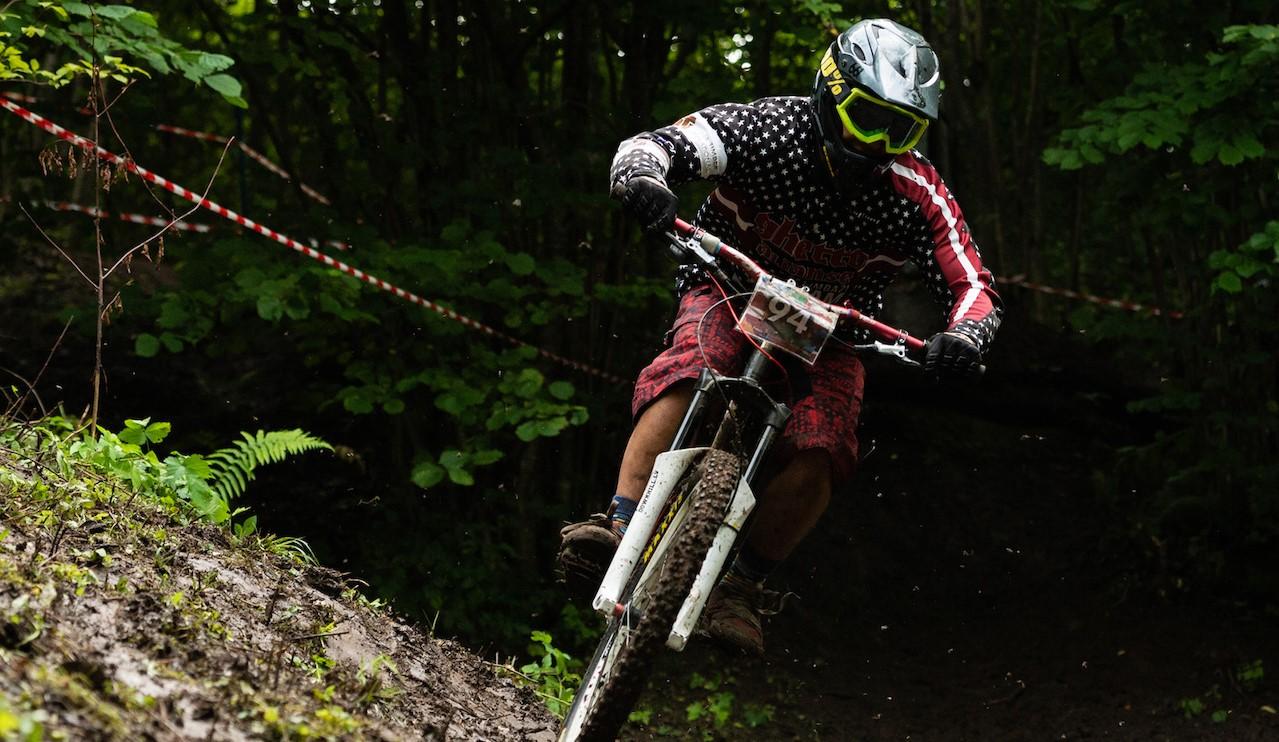 Svētdien notiks Latvijas čempionāts MTB Downhill