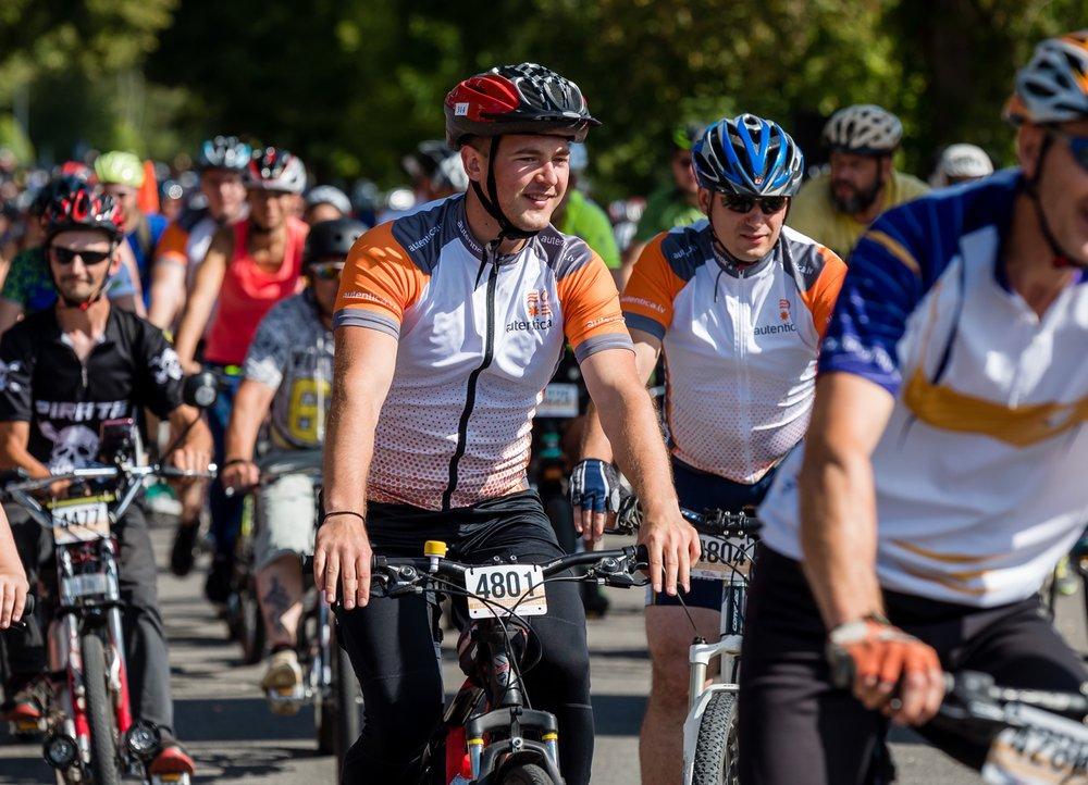 Vērienīgais Vienības velobrauciens šogad notiks jaunā vietā