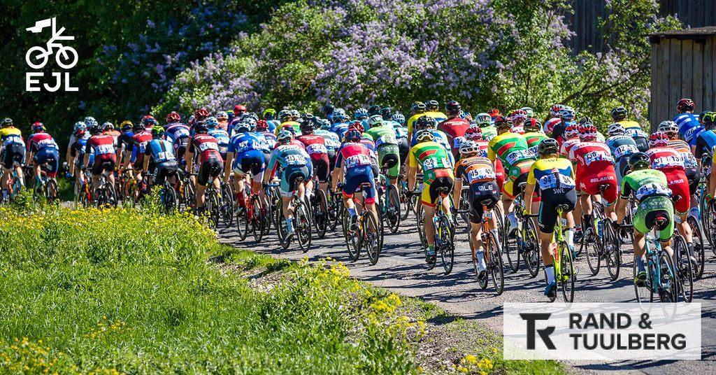 Atvērta pieteikšanās Latvijas un Baltijas čempionātam šosejas riteņbraukšanā grupas braucienā