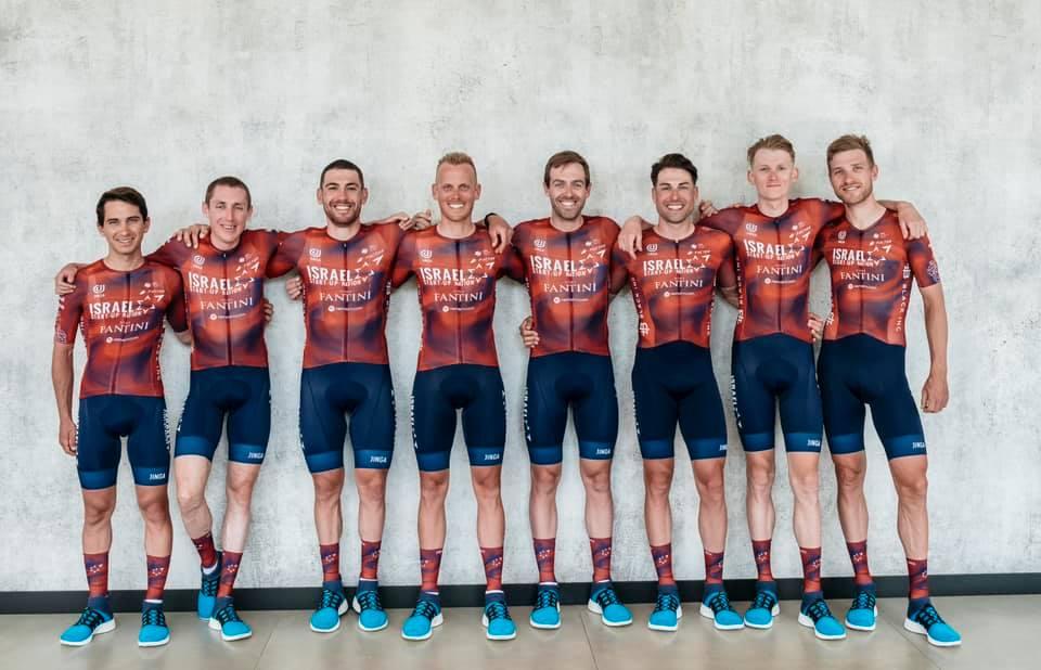 """Neilands sestdien uzsāks dalību """"Giro d'Italia"""""""
