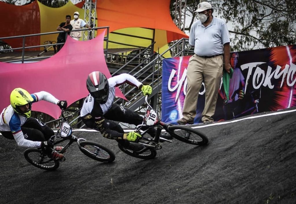 Trīs Latvijas vadošie BMX braucēji pasaules ranga TOP 15