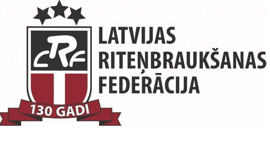 Latvijas un Baltijas čempionāta šosejas riteņbraukšanā U23 vīru grupas brauciena nolikums, pieteikuma forma